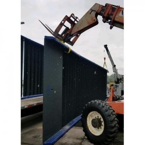 Auto Inspection Platform Installation 01